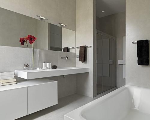 Rénovation de salle de bain sur mesure à Chimay & environs